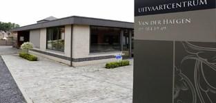 Uitvaartcentrum Van der Haegen - Winkel