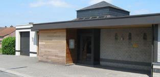 Uitvaartcentrum Van der Haegen - Funerarium